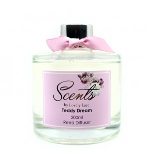 Scents Teddy's Dream Reed Diffuser 200ml