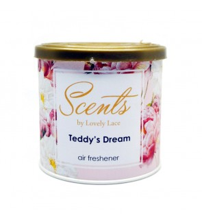 Scents Air Freshener - Teddy's Dream