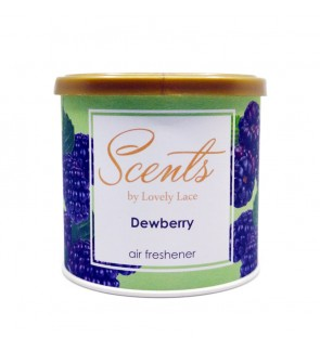 Scents Air Freshener - Dew Berry