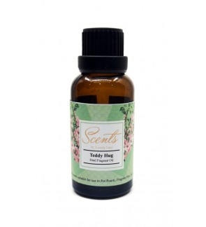 30ml Fragrant Oil - Teddy Hug