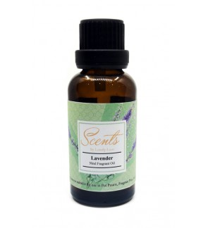 30ml Fragrant Oil - Lavender