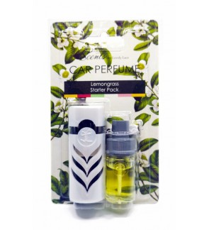 Scents Car Starter - Lemongrass