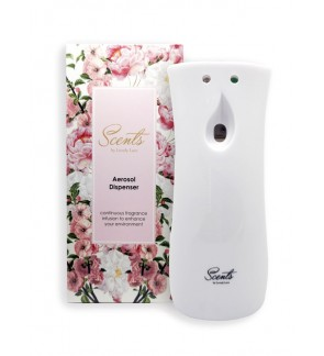Scents Auto Spray Dispenser