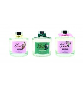 Scents 200ml CGS Diffuser (LIMITED OFFER 100 SETS)