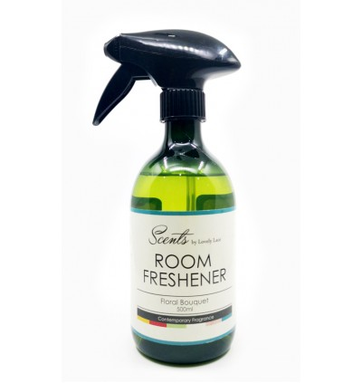 250ml Linen Spray + 500ml Room Freshener (RM59.90)