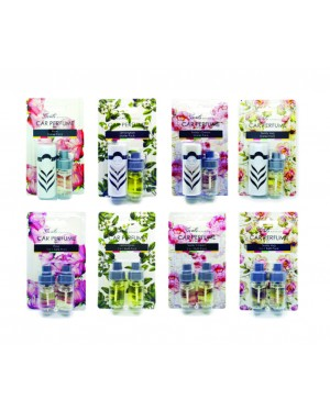Scents Car Perfume ( Buy 3 Free 1 )