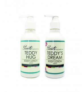 Scents 250ml Body Lotion ( 2 for RM69.00 )