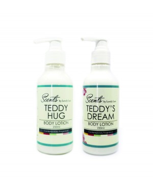 Scents 250ml Body Lotion ( 2 for RM59.90 )