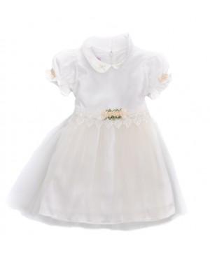 Short Sleeve Party Dress