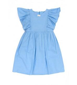 Children Sleeveless Dress