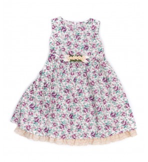 Baby Dress 1-3 Years Old