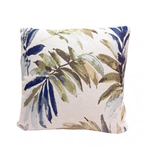 Lovely Lace Cushion with Insert-Leaf