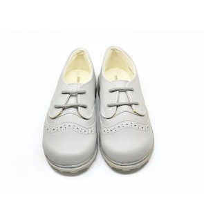 Boy Grey Shoes Size 19-28