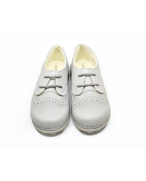 Boy Grey Shoes Size 19-28