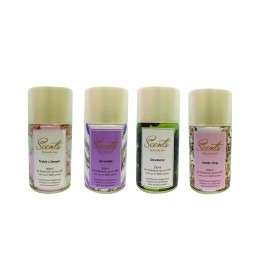 Air Dispenser Refill Set (4 for RM60)