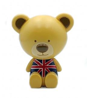 Teddy Hug New Car Perfume-London Bear