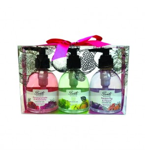 3 in 1 150ml Shower Gel