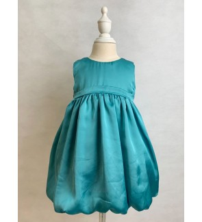 Baby Girl Sleeveless Dress