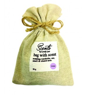 Bag with Scent - Lavender