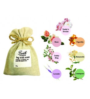 Bag with Scent (BUY 3 FREE 1)
