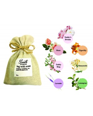 Bag with Scent (BUY 5 FREE 2)