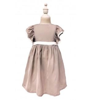 Toddler Sleeveless Dress (1-5 Years Old)