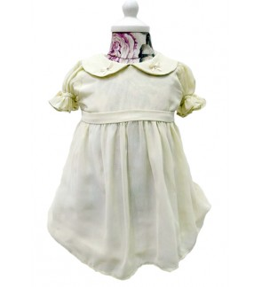 Baby Short Sleeve Dress
