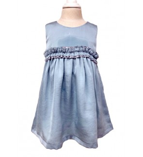 Baby Sleeveless Dress