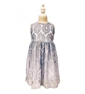 Toddler Sleeveless Dress