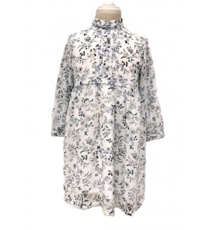 Toddler Long Sleeve Dress (1-5 Years Old)