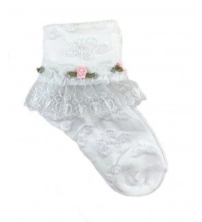 Children Socks (3-4 Years Old)