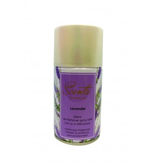 250ml Air Dispenser-Lavender Refill