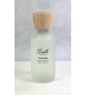 200ml Reed Diffuser - Forest Mist