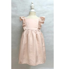 Baby Sleeveless Dress (3-12 Months)