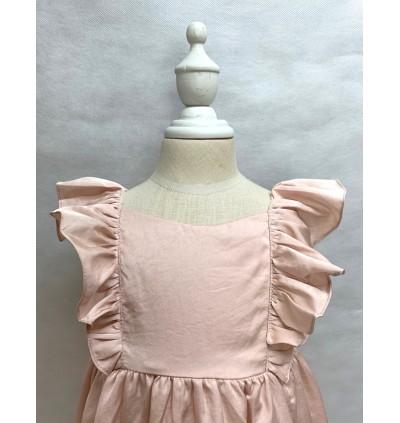 Baby Sleeveless Dress (3-12 Months)