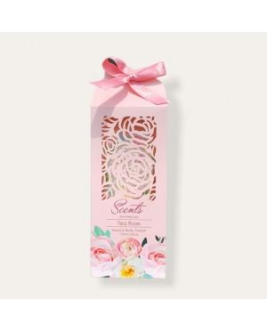 150ml Hand & Body Cream- TEA ROSE